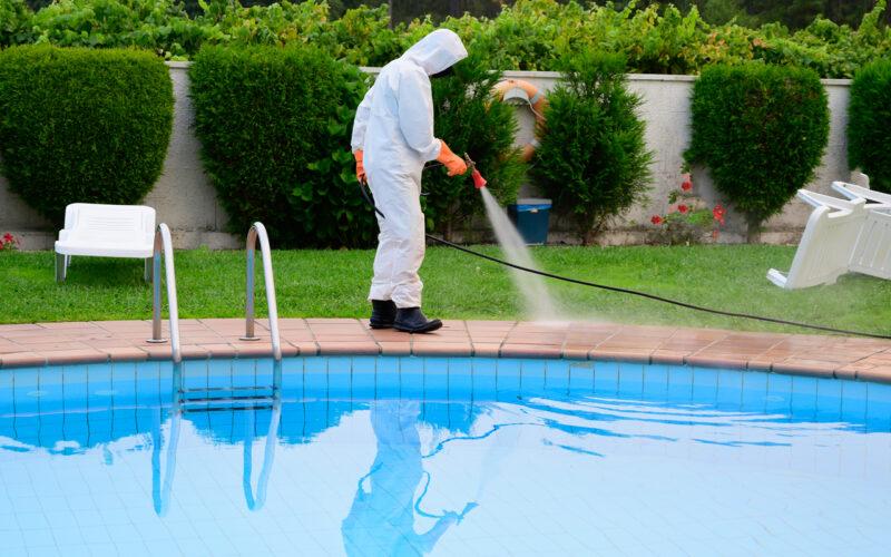 Havuz İlaçlama ve Gerekliliği