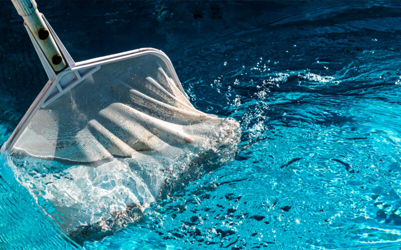 Temel Havuz Bakımı Kontrol Listesi