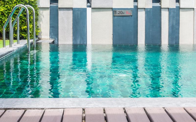 Bulanık Havuz Suyu Problemi