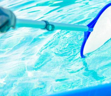 Havuz Bakımı Hizmeti