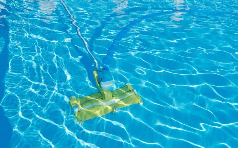 Havuz Temizliği ve Önemi