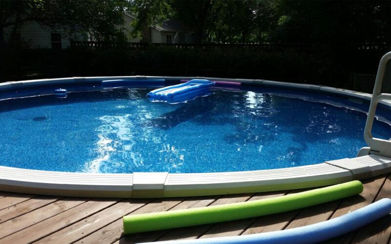 Hazır Havuz Nedir?